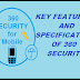 360 Security Anti-virus for Android Device Free Download From Google Apps