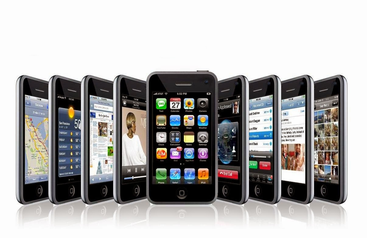 USA Mobile Handset Market
