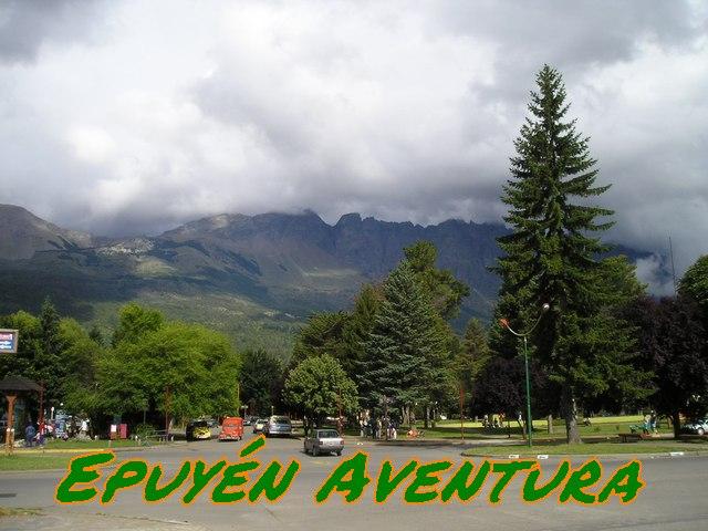 Comarca Andina - Patagonia Andina