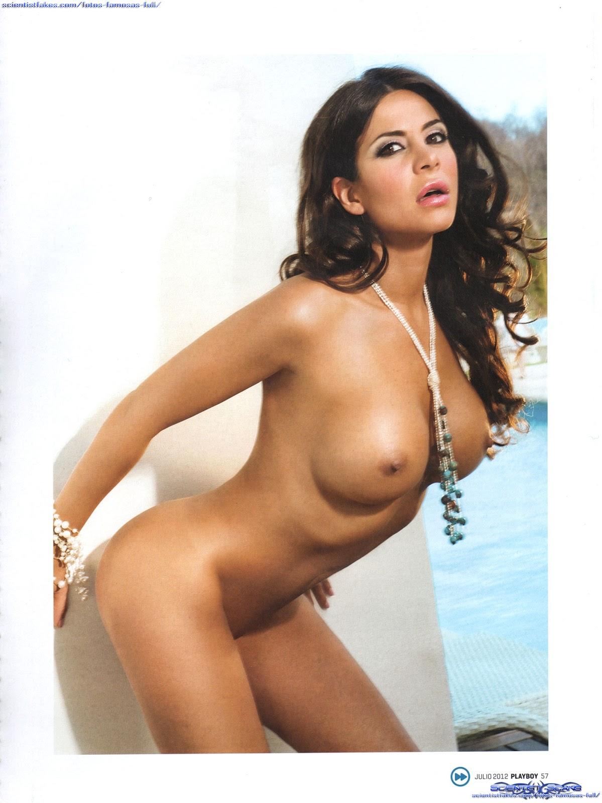 Julia Orayen Playboy Meico