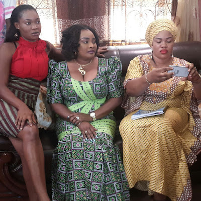 different strokes nollywood movie