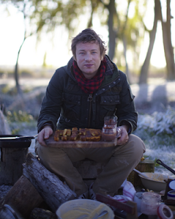 Jamie Oliver's Epic Hot Chocolate recipe