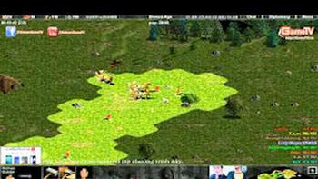4 vs 4 | GameTV vs Thái Bình 18-11-2014