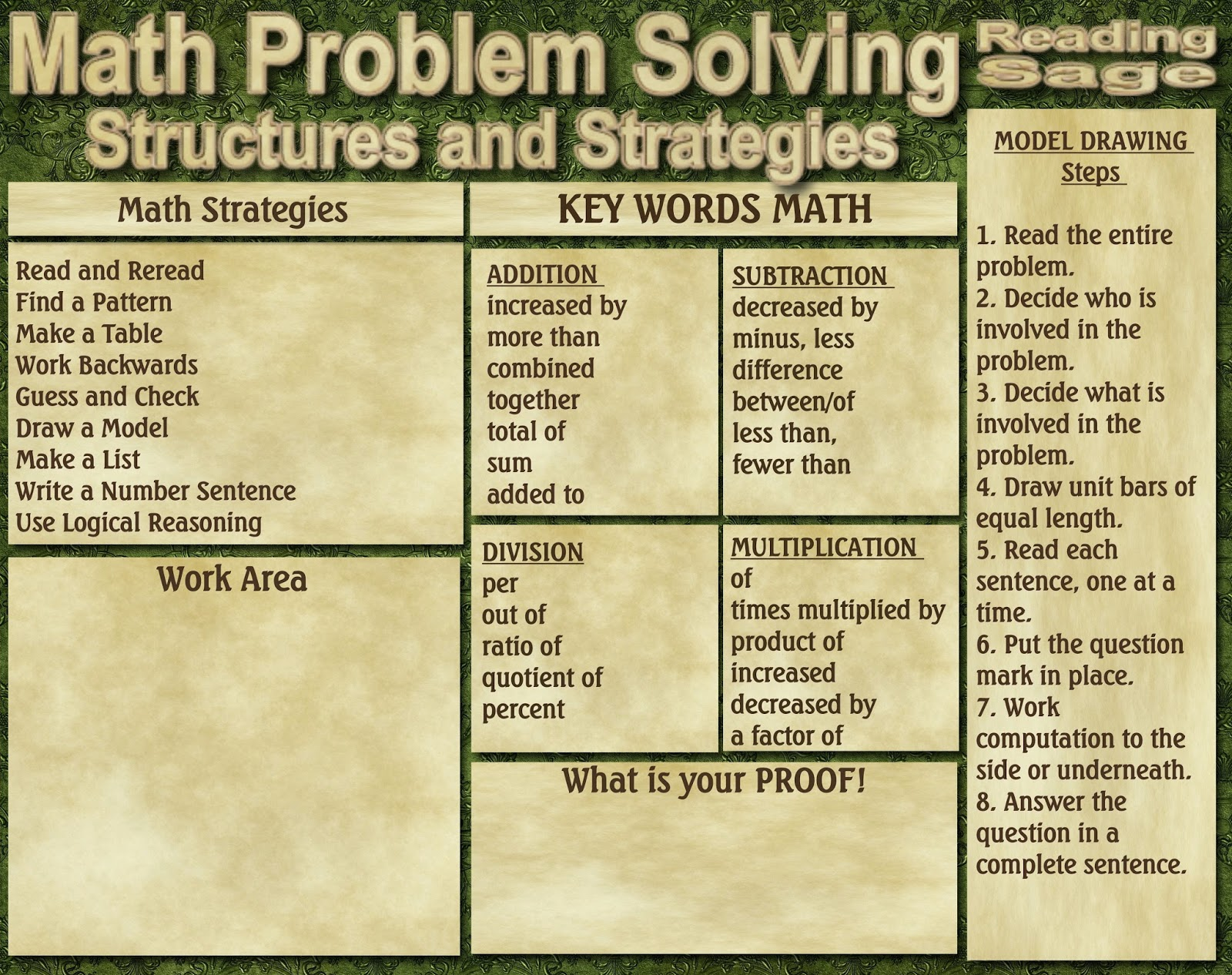 Critical thinking math problems 5th grade