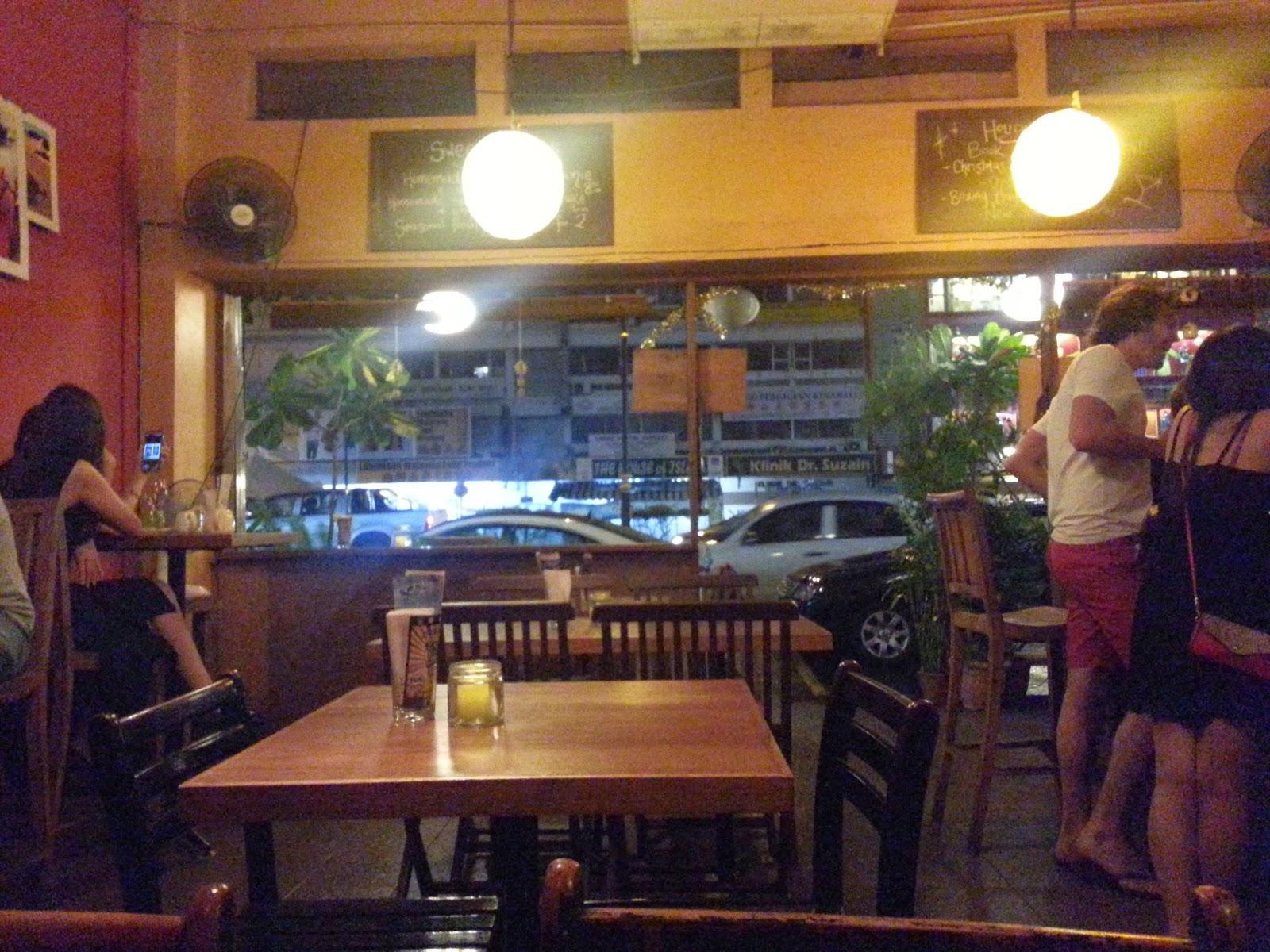 Clickandrender spot el centro restaurant kota