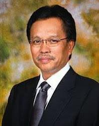 Menteri Kemajuan Luar Bandar dan Wilayah