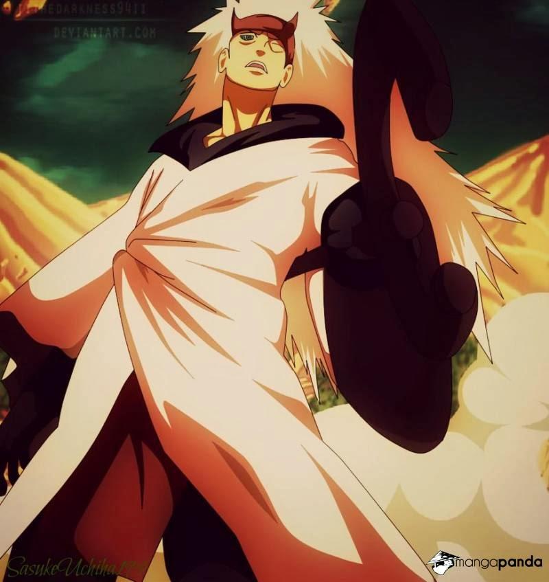 Naruto - Chapter 665 - Pic 3