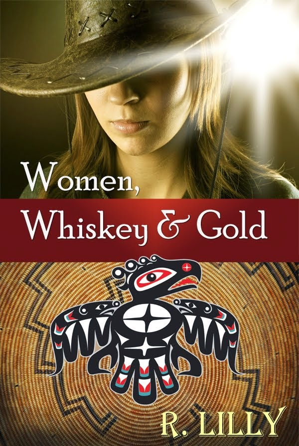Women, Whiskey & Gold