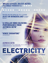 Electricity (2014) [Vose]