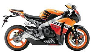 Hero Honda Bike