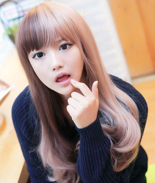 Ảnh gái xinh gái đẹp rất là cute 16