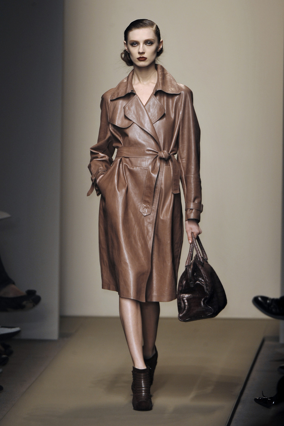 via fashioned by love | bottega veneta fall/winter 2009