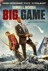 Sinopsis Film Bioskop 21 Terbaru Big Game