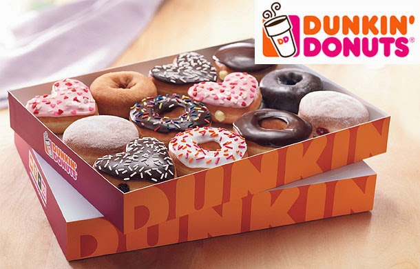 Dunkin Donuts Partners With NAACP