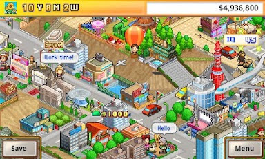 VENTURE TOWNS APK ANDROID [FULL] new