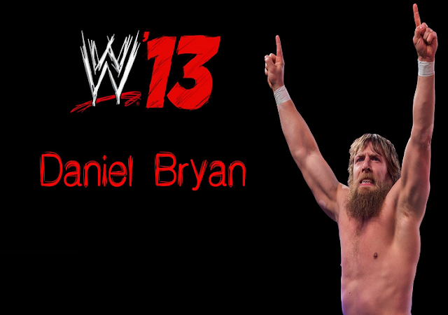 Daniel Bryan Hd Free Wallpapers