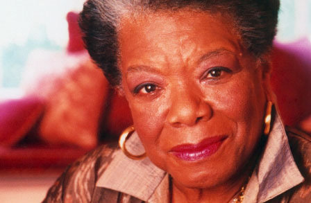 a biography of maya angelou an american poet Prolific american author, poet and civil rights activist maya angelou has died, according to media reports.
