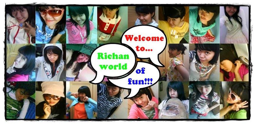 Richan World of Fun