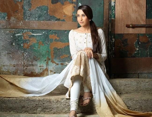 Karishma Kapoor HD Wallpaper