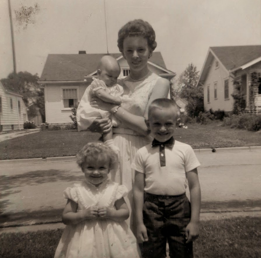 Pamela Hammonds: Survi... Jeannette Walls Siblings