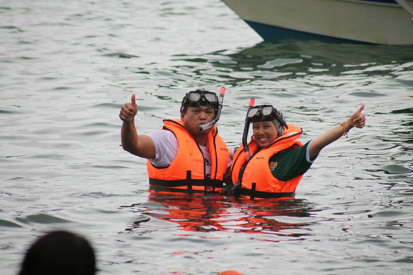 PANGKOR Island 2013
