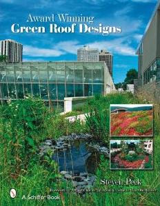 Award-winning Green Roof Designs