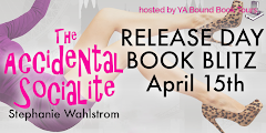 The Accidental Socialite - 15 April