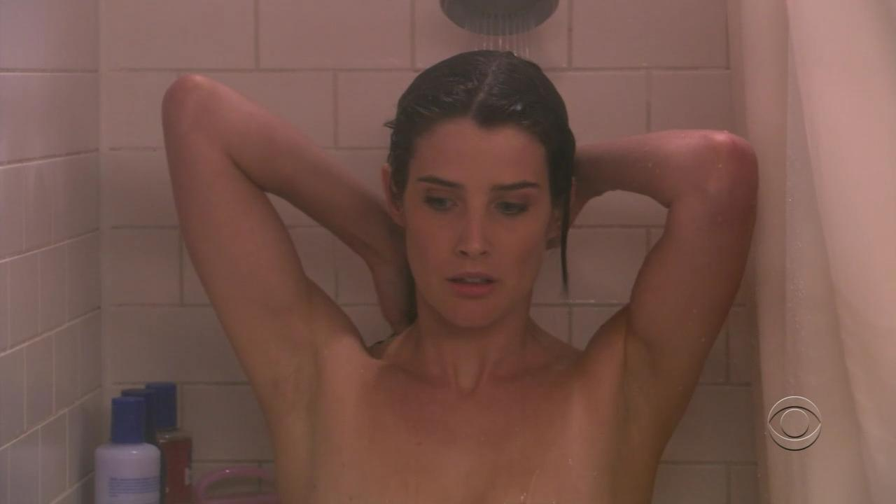 Weekend nude long cobie smulders
