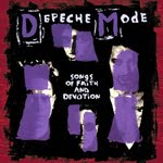 SONGS OF FAITH AND DEVOTION, Depeche Mode