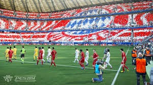 Game PC PES 2014 Full Version