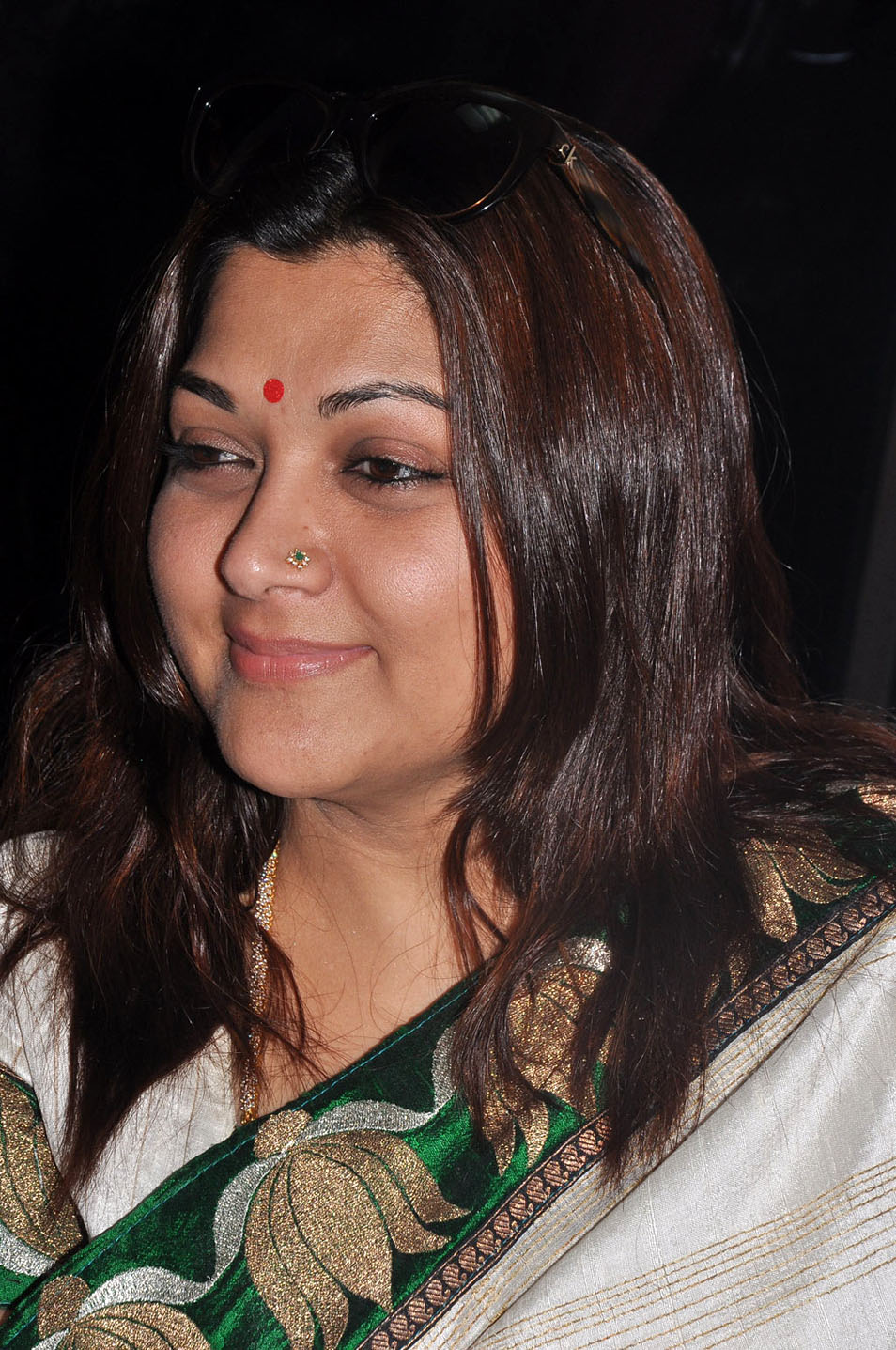 Her www Kushboo sex
