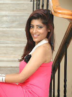 Actress Gayatri latest photos gallery-cover-photo