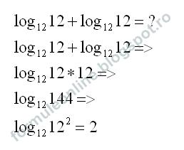 fizica formule de baza