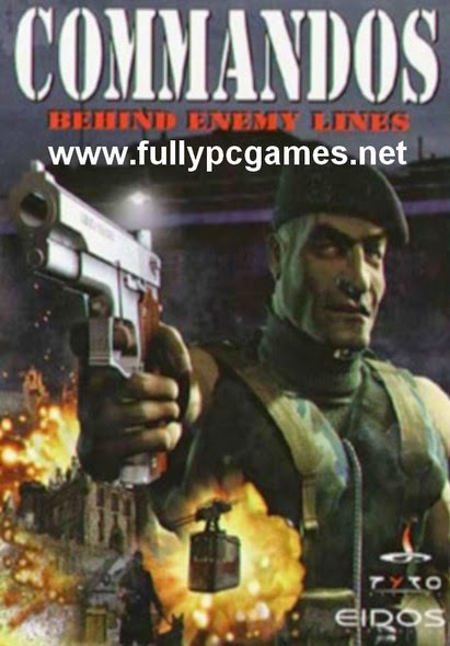 http://www.freesoftwarecrack.com/2015/01/commando-behind-enemy-lines-pc-game.html