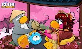 #5 Club Penguin Wallpaper