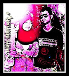 Original hime & Encik Imran