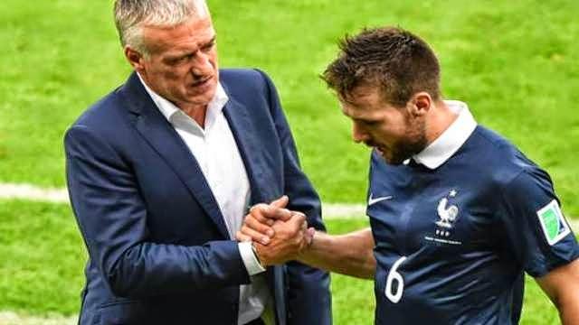 كاباي يحذر زملاءه في فرنسا من الغرور امام نيجيريا