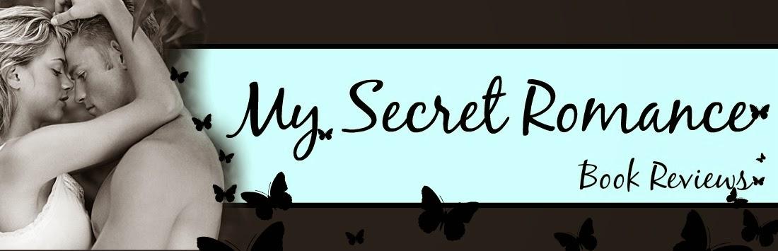 My Secret Romance Book Reviews