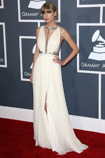 Taylor Swift Grammys 2013
