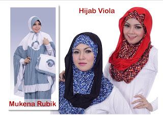 Katalog Edisi Idul Adha 2012 dari Jilbab Praktis Meidiani Halaman 5