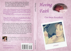 Having Faith: A Memoir