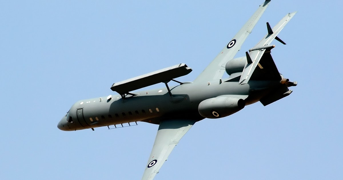 First prying plane to be handed over to IAF in June
