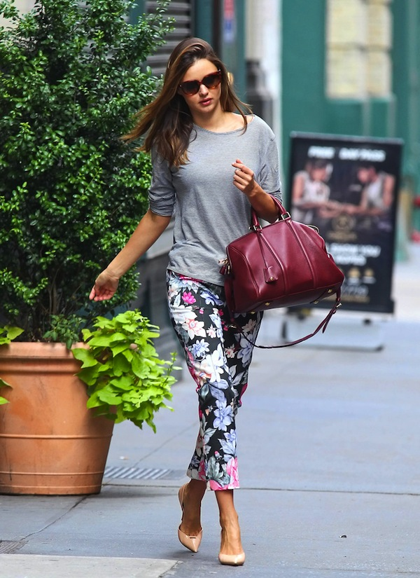 Torby i torebki blog modowy Celebrity fashion style blog