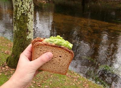 El foro del pan ver tema bocatas viajeros - El tiempo en parga lugo ...