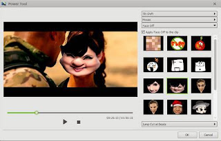 iSkysoft Video Editor Software