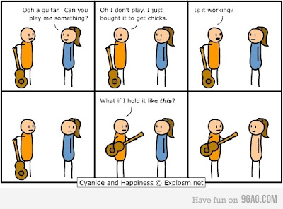 The Magic of Guitar