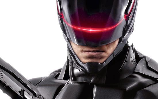 Truco ver Robocop 2014 Online