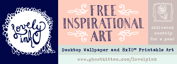 Free Inspirational Art Free Desktop Wallpapers and Free Printables