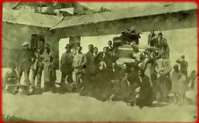 ¿ESTABAN EQUIVOCADOS LOS COMBATIENTES DE LA REVOLUCIÓN DEL 21 DE JULIO DE 1946?