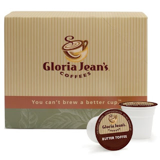 gloria jean gourmet coffees